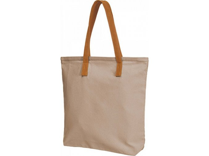 Nákupní taška Shopper Spirit grey