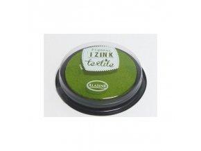 razitkovaci polstarek na textil izink zeleny
