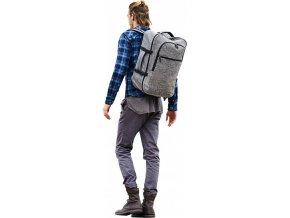 Městský melírovaný batoh Denver ve velikosti XXL 36 l