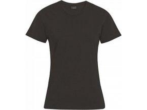 Dámské bavlněné tričko Premium T 180 g/m