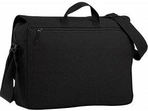 """Melírová taška na laptop 15,6"""" s organizérem 11 l"""