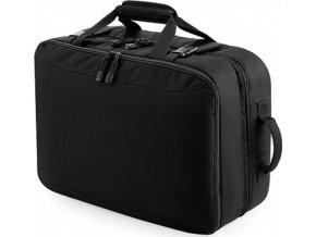 Cestovní příruční kufřík a batoh v jednom, vhodné do kabiny letadla 34 l