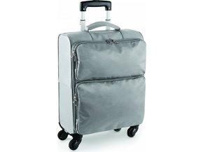 Lehký cestovní plněotočný kufr vhodný do kabiny 29 l