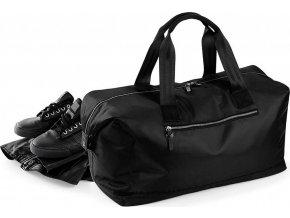 Víkendová cestovní taška Onyx s vnitřní lištou 38 l