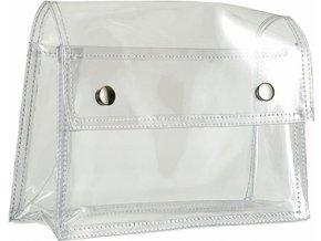 Transparentní batoh Universal na druky 19 x 11,5 x 6,5 cm