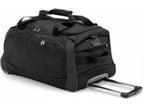 Cestovní kufrt Tungsten na kolečkách pro vysokou zátěž 65 l