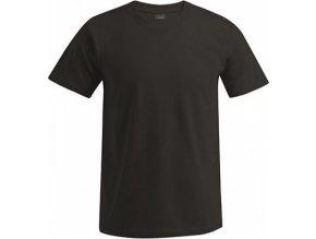 Pánské pevné prémiové triko Promodoro 100% bavlna