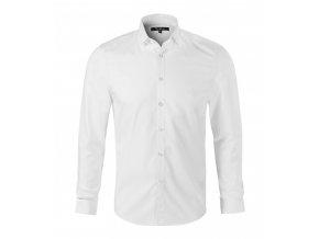 Pánská slim fit košile Dynamic Malfini Premium s dlouhým rukávem, 60% bavny