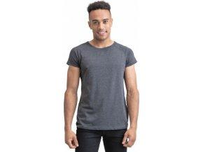 Hebké tričko One T z organické bavlny s rovnými lemy