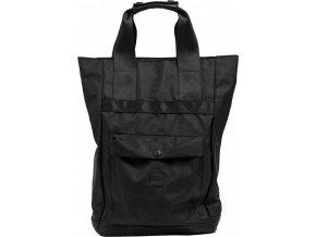 Praktický batoh Urban Classics na záda i do ruky