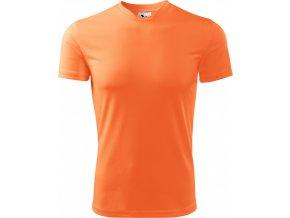 Pánské funkční tričko Fantasy Malfini 100% polyester
