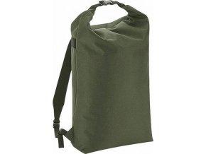 Voděodolný rolovací batoh Iconic s horním zapínáním na sponu