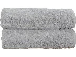 Osuška z organické bavlny 70 x 140 cm, 600 g/m