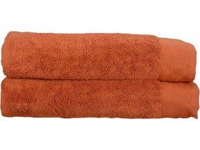 Plážová osuška Deluxe z turecké bavlny 100 x 180 cm, 700 g/m