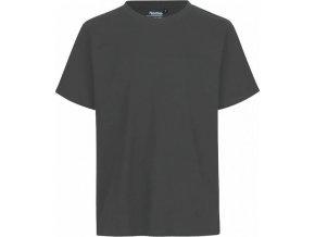 Unisex tričko Neutral s krátkým rukávem z organické bavlny 155 g/m