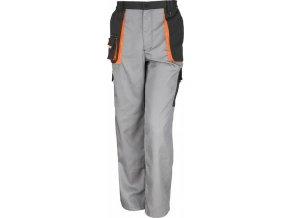 Lehké prodyšné pracovní kalhoty Lite odpuzující vodu