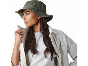 Expediční klobouk Cargo s ochranou proti záření UPF50 +