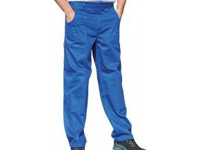 Spolehlivé pracovní kalhoty s vyztužením kolen