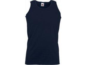 Pánský nátělník Athletic Vest, 165 g/m
