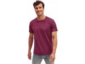 Základní bavlněné tričko Valueweight T střední gramáž, 165 g/m²