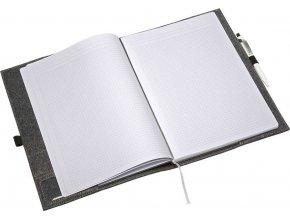 Kvalitní plstěný obal na notebook Eco 7