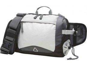 Sportovní taška přes rameno či na opasek Adventure 5 l