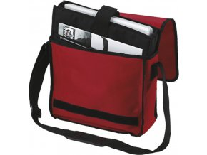 Taška na notebook ve formě kapsy 36 x 29 x 7 cm