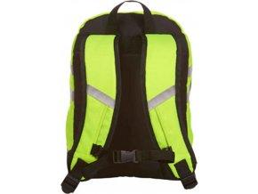 Batoh s reflexními prvky Backpack Reflex
