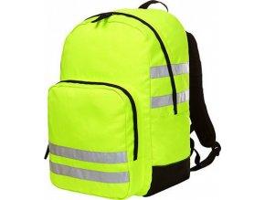 Batoh s reflexními prvky Backpack Reflex 27 x 42 x 15 cm