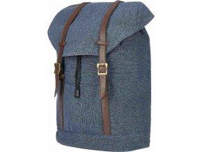 Luxusní batoh na notebook Cornwall 23 litrů