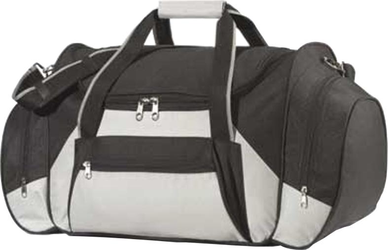 Printwear Sportovní cestovní taška Iceland 57 l