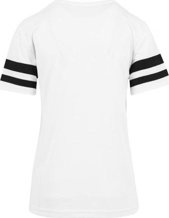 Dámský síťový dres Build Your Brand Barva: Černá, Velikost: M