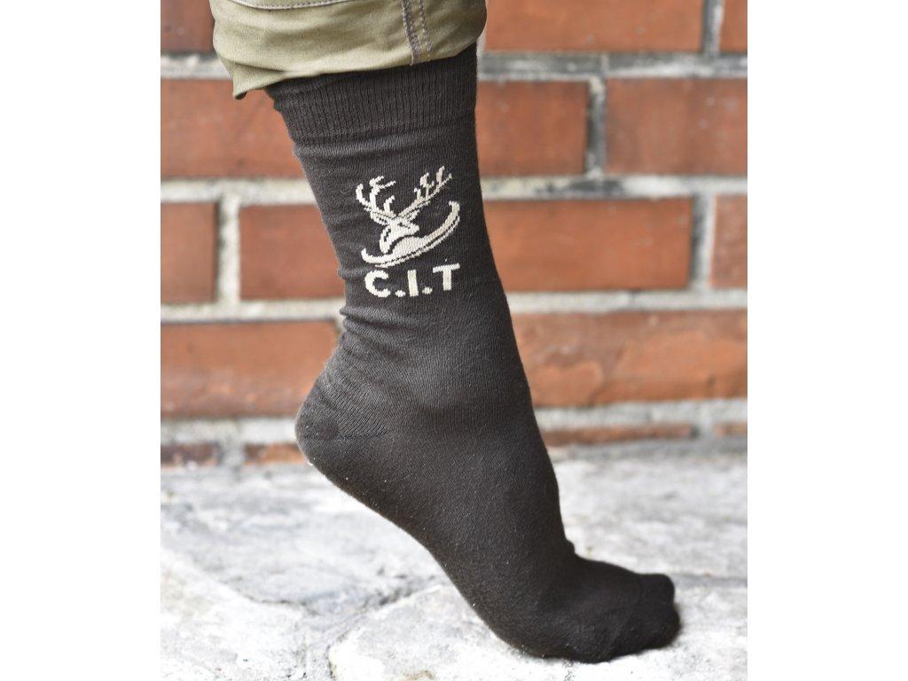 Ponožky pánské C.I.T.