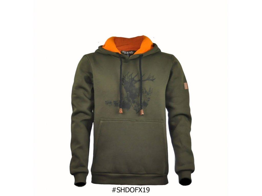 SHDOFX19