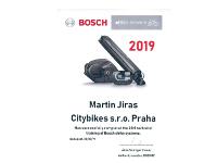 Certifikovaný servis Bosch