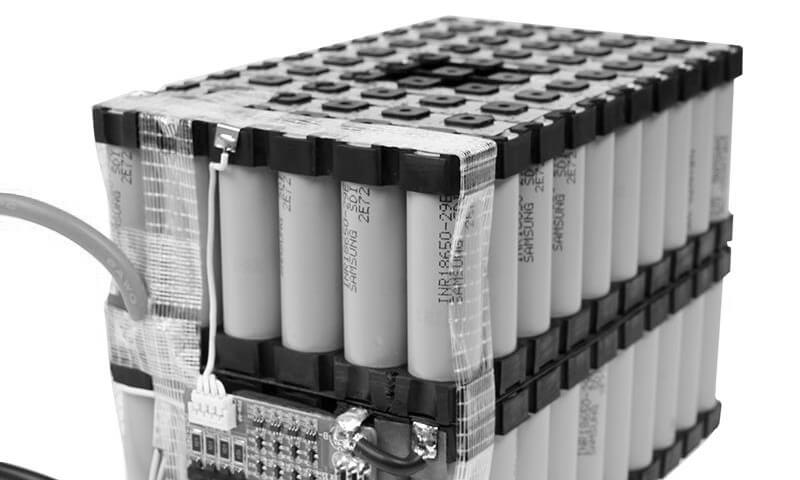 Oprava a repase baterií