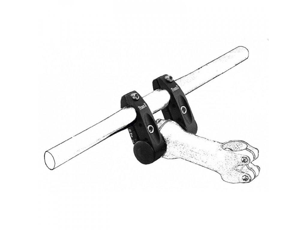 adapter predstavce tranzx