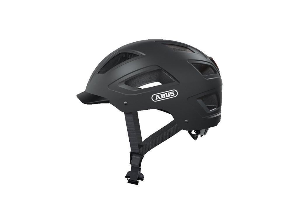 helma na kolo abus hyban titan