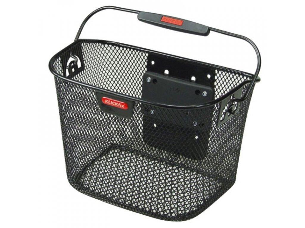 Mini košík na kolo Klickfix