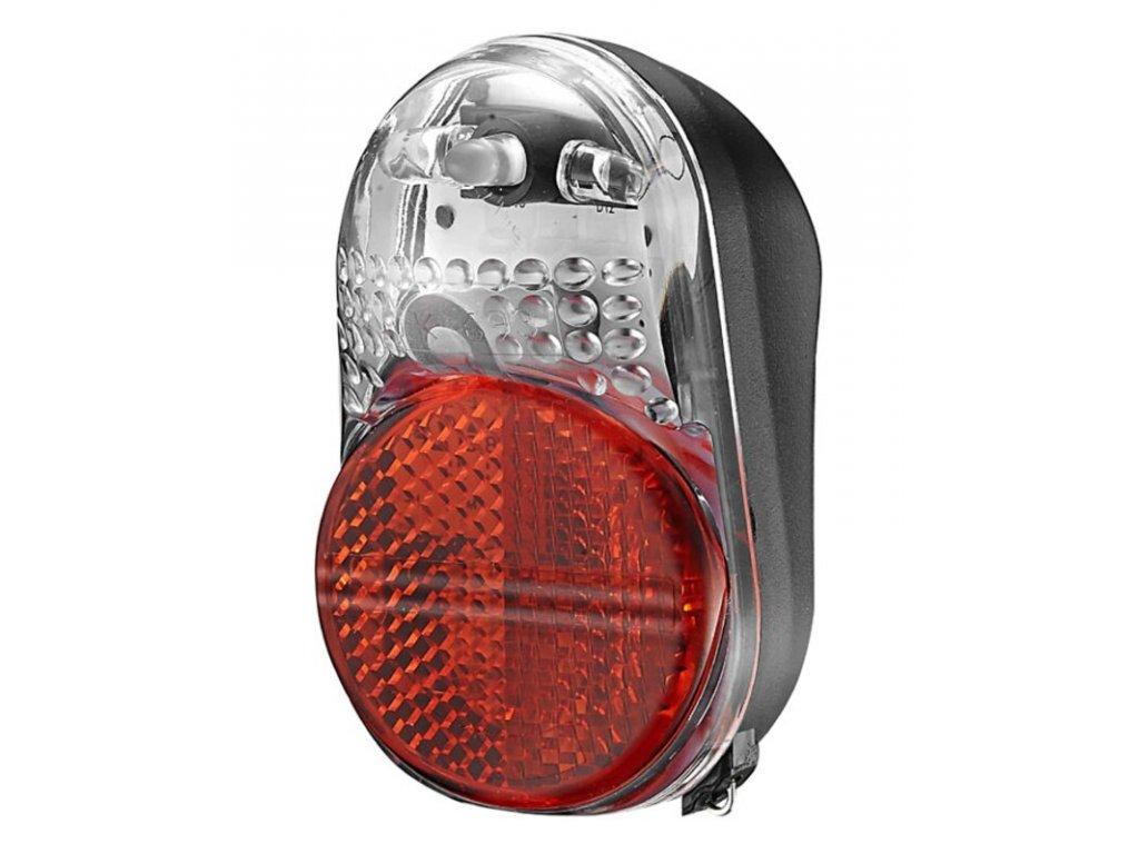 Zadní světlo na dynamo Marwi UN-4325
