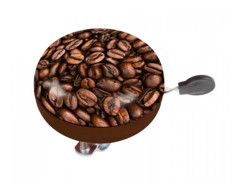 Zvonek Ding Dong Coffee