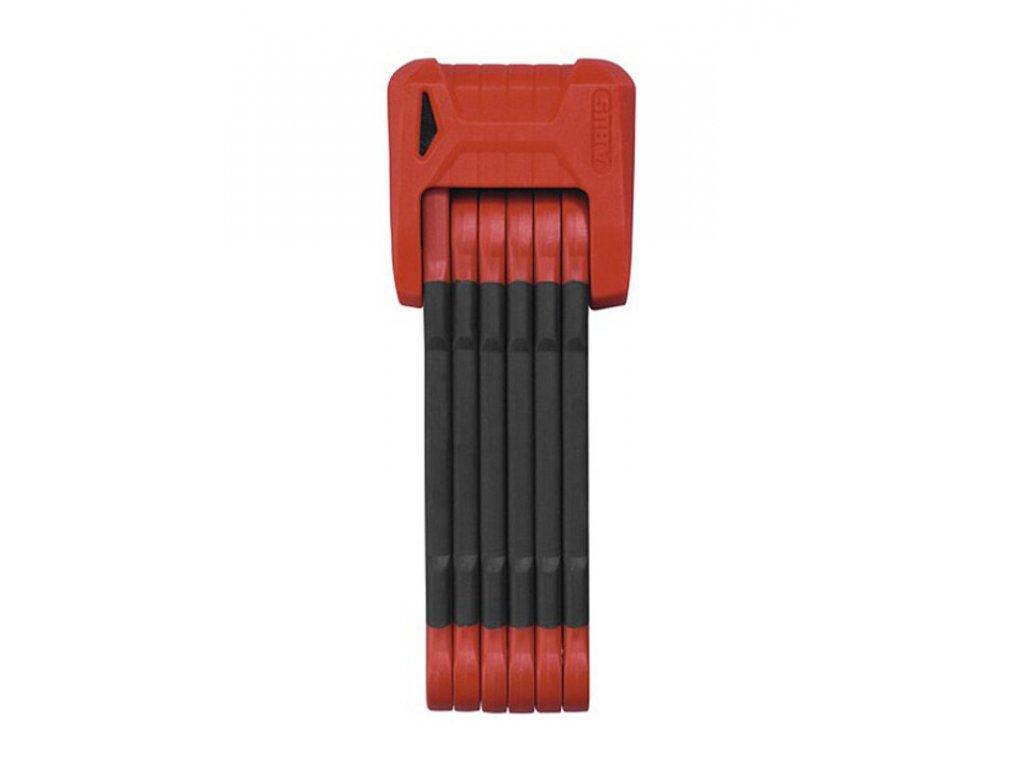Abus Bordo Granit X-plus 6500/85 červený