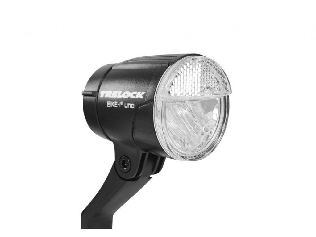Přední světlo na dynamo Trelock LS 695