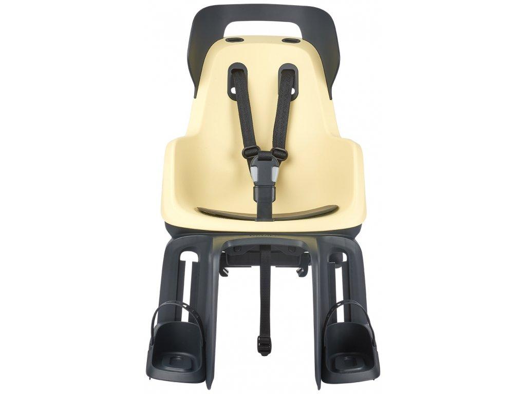 zadni detska sedacka bobike go maxi lemon sorbet