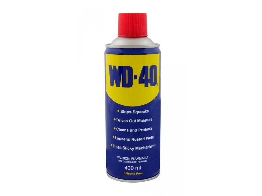 Sprej WD-40 400 ml