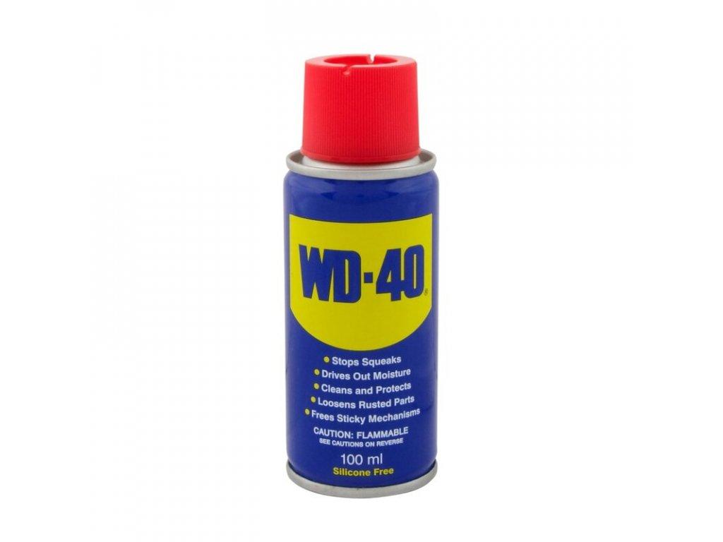 Sprej WD-40 100 ml