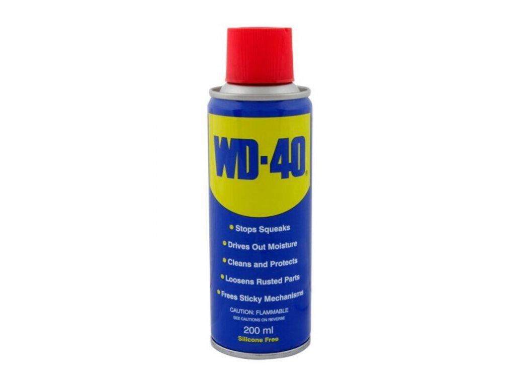 Sprej WD-40 200 ml