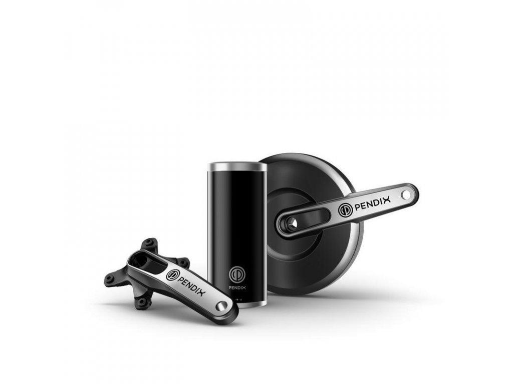 PENDIX eDrive150start přestavbová sada pro jízdní kolo