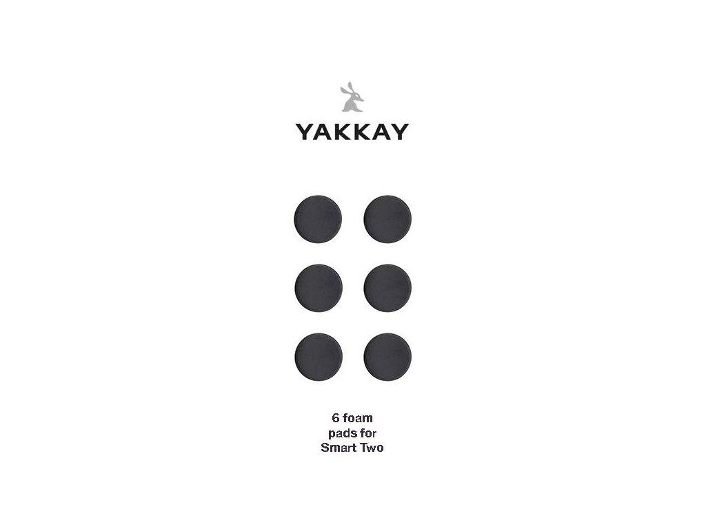 yakkay foam pads penove vlozky 01