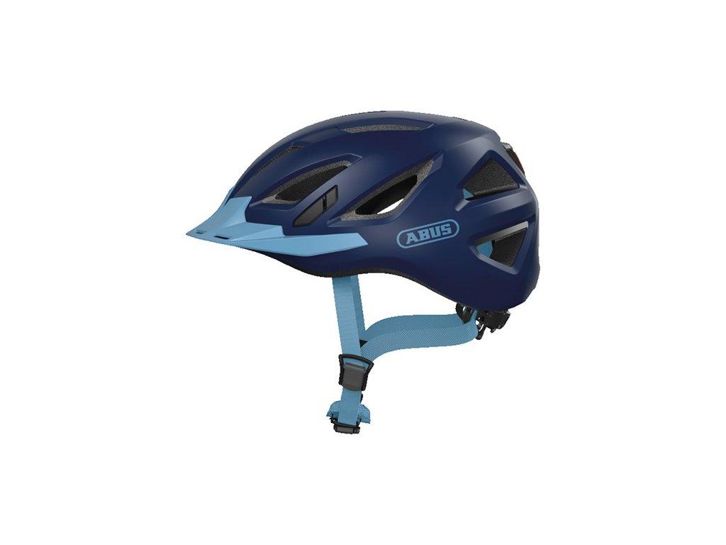 helma na kolo abus urban modra